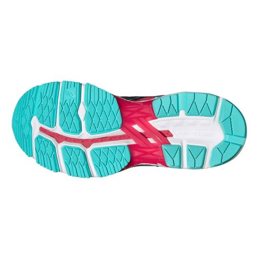 Asics Shoes Gt-2000 4  Woman Azalea/Turquoise/White Tifoshop