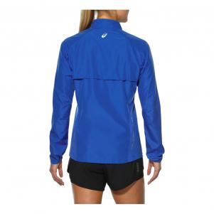 Asics Giacca Woven Jacket  Donna