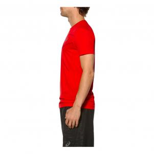 Asics T-shirt Elite Ss Top
