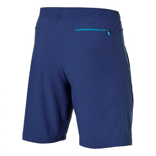 Asics Short Pants Fuzex 9in Short DEEP COBALT Tifoshop