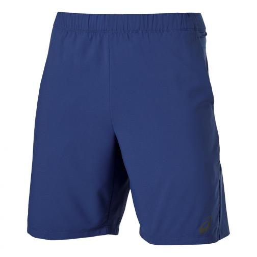 Asics Short Pants Fuzex 9in Short DEEP COBALT