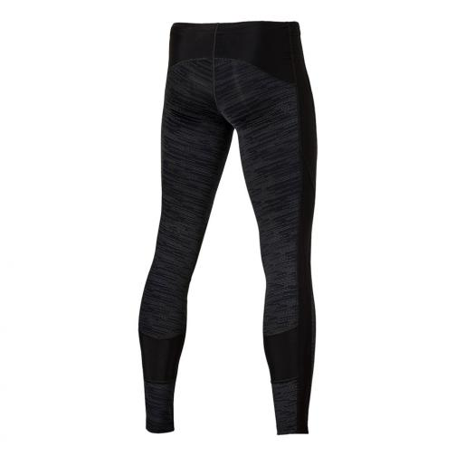 Asics Hose Lb Calf Tight PERFORMANCE BLACK Tifoshop
