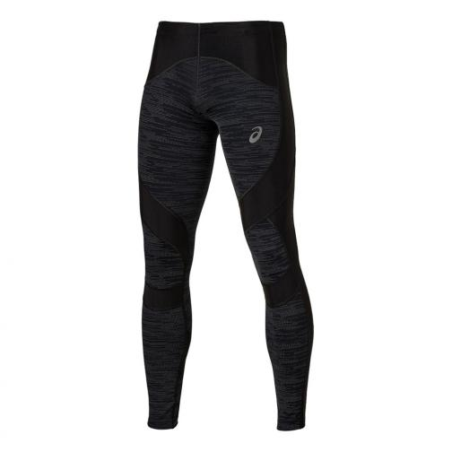 Asics Pantalon Lb Calf Tight PERFORMANCE BLACK