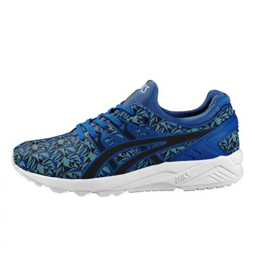 Asics Tiger Chaussures Gel-kayano Trainer Evo  Unisex Blue