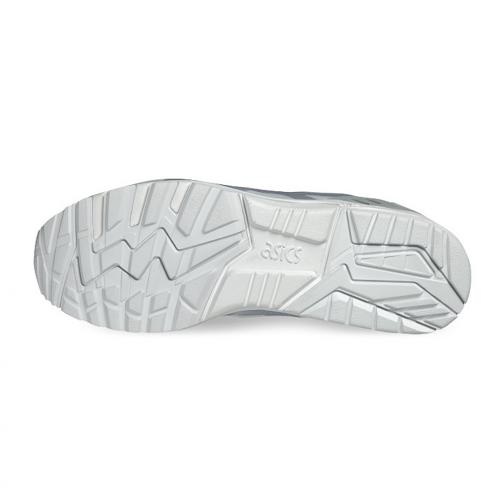 Asics Tiger Shoes Gel-kayano Trainer Evo  Unisex Grey Tifoshop