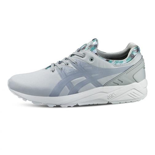 Asics Tiger Shoes Gel-kayano Trainer Evo  Unisex Grey
