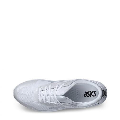 Asics Tiger Shoes Gel-lyte Evo  Unisex White Tifoshop