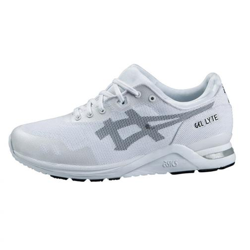 Asics Tiger Shoes Gel-lyte Evo  Unisex White