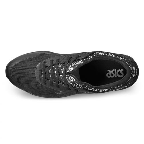 Asics Tiger Shoes Gel-lyte Evo  Unisex Black Tifoshop