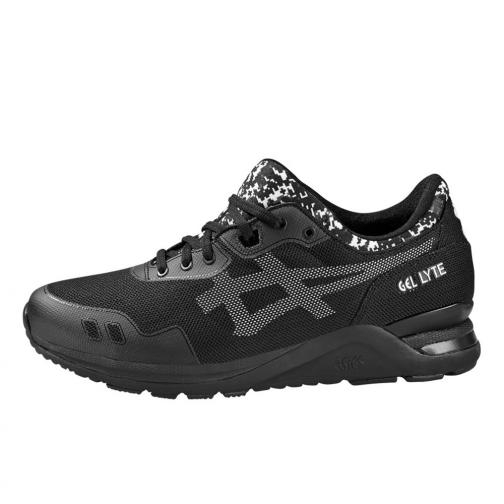 Asics Tiger Chaussures Gel-lyte Evo  Unisex Black