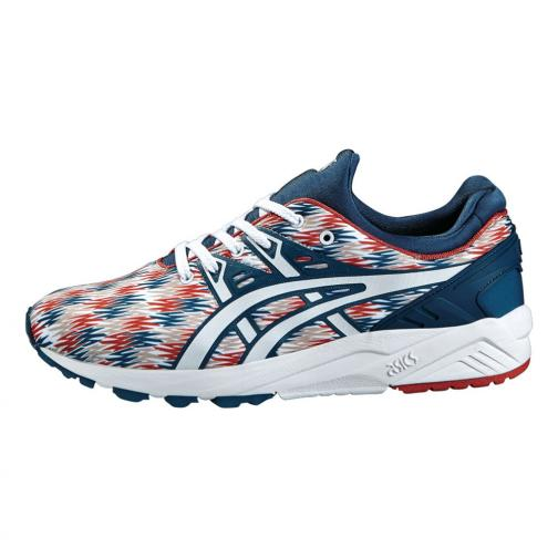 Asics Tiger Chaussures Gel-kayano Trainer Evo  Unisex Legion Blue/White