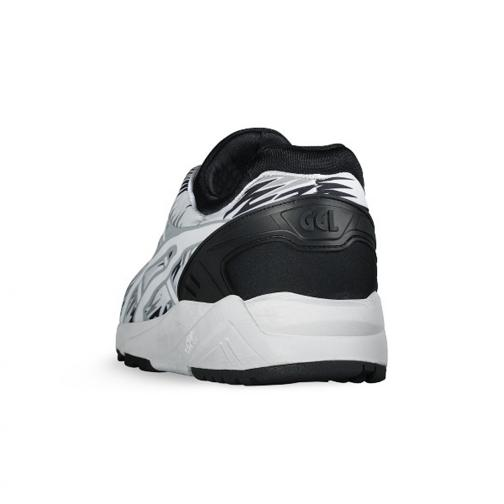 Asics Tiger Schuhe Gel-kayano Trainer Evo  Unisexmode Black/White Tifoshop