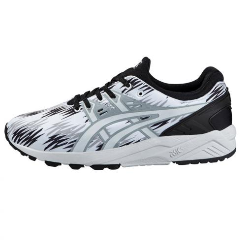 Asics Tiger Schuhe Gel-kayano Trainer Evo  Unisexmode Black/White