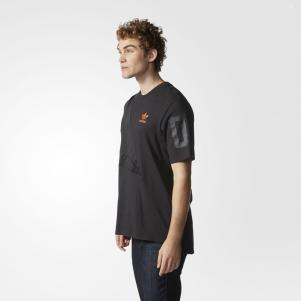 Adidas Originals T-shirt Tee Bball