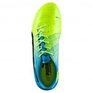 Puma Chaussures De Football Evopower 1.3 Fg