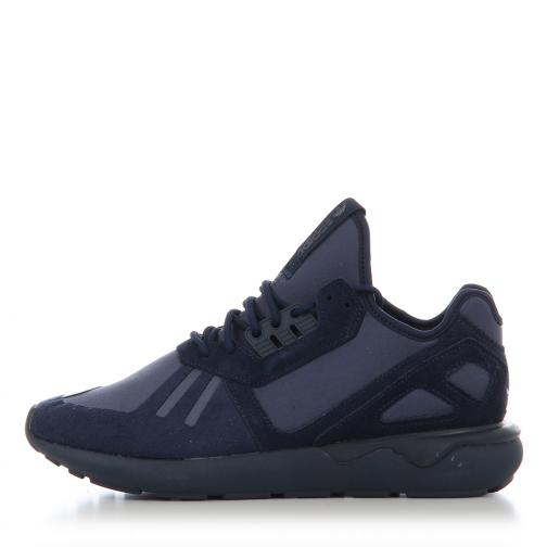 Adidas Originals Schuhe Tubular Runner night indigo/mineral Tifoshop