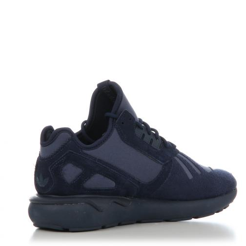 Adidas Originals Scarpe Tubular Runner Blu Tifoshop
