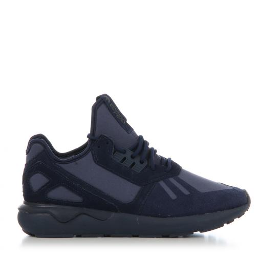 Adidas Originals Schuhe Tubular Runner night indigo/mineral