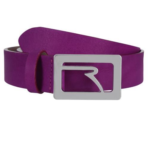 Image of Chervò Belt jazz purple