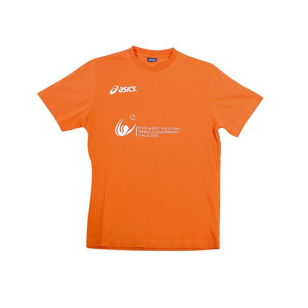 Asics T-shirt  Italy Juniormode