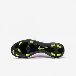 Nike Football Shoes Mercurial Victory V Fg Jr  Junior