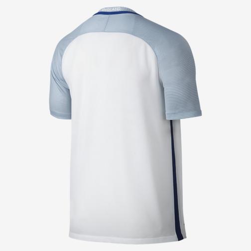 Nike Maglia Gara Home Inghilterra   16/18 Bianco Tifoshop