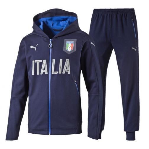 7a1c417067693 ... Tuta Rappresentanza Italia Blu FIGC Store ...
