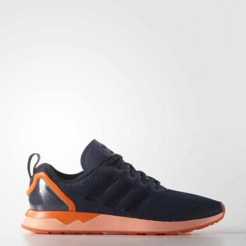 Adidas Originals Chaussures Zx Flux Racer mineral blue