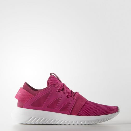 Adidas Originals Shoes Tubular Viral W  Woman pink/shock pink