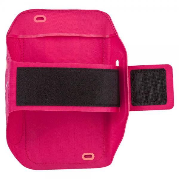 Puma Sweat Band Pr I Sport Phone Armband rose red-fluro peach Tifoshop