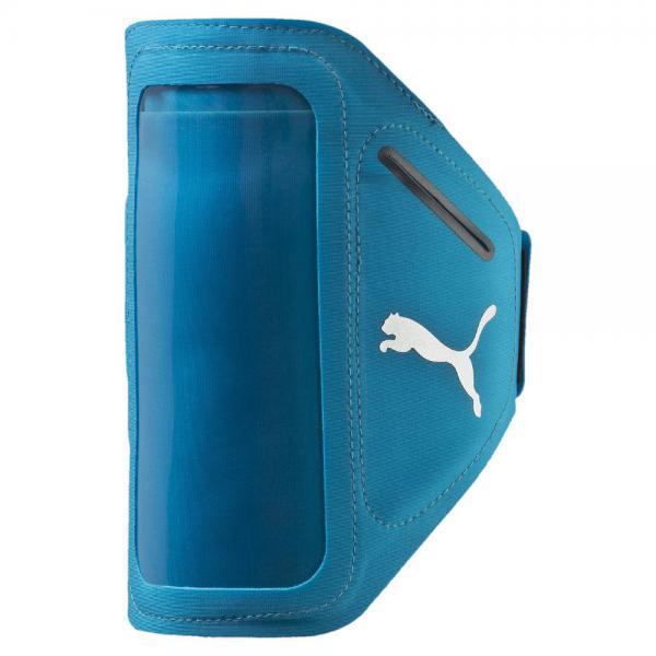 Puma Bandelette Pr I Sport Phone Armband atomic blue-asphalt
