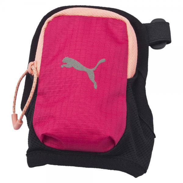 Puma Bag Pr Hand Pocket rose red-fluro peach