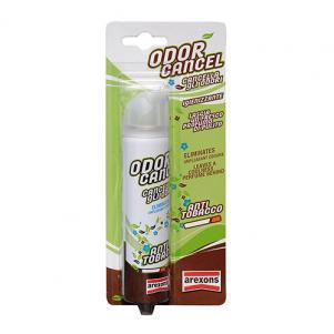 Odor Cancel Antitobacco