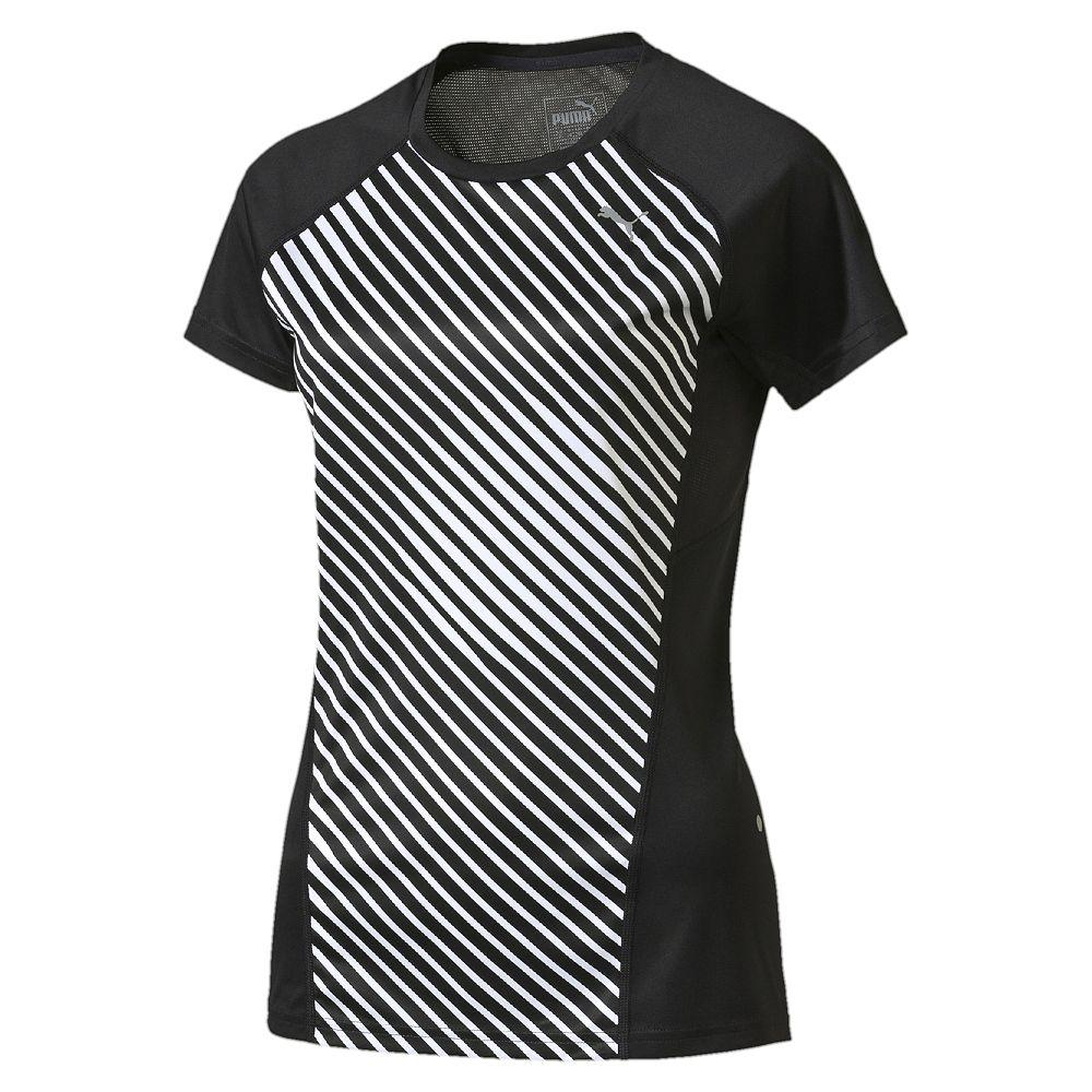 Puma T-shirt Graphic S/s Tee W  Woman