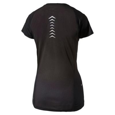 Puma T-shirt Nightcat S/s Tee W  Damenmode