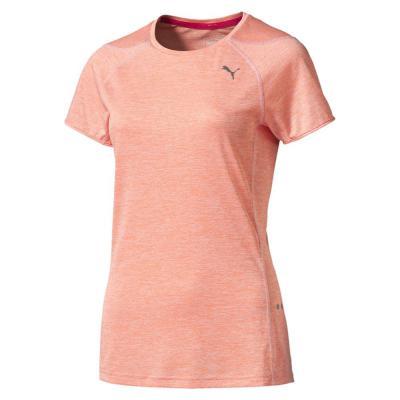 Puma T-shirt S/S Tee W Donna