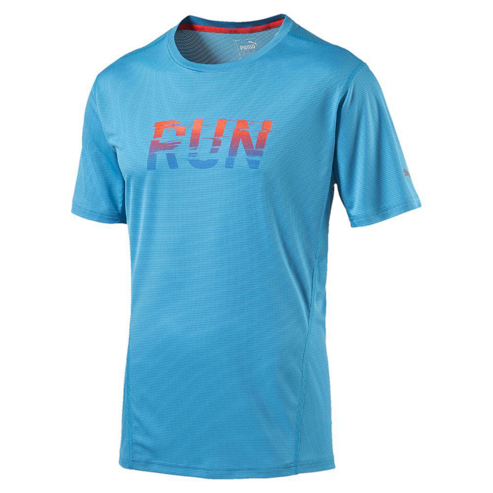 Puma T-shirt Run S/s Tee