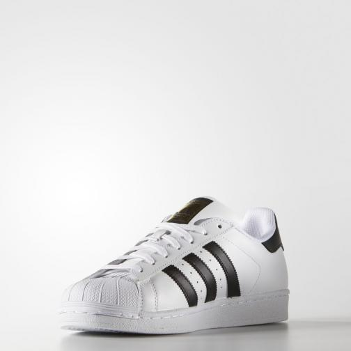 Adidas Originals Shoes Superstar  Unisex White/Core Black Tifoshop