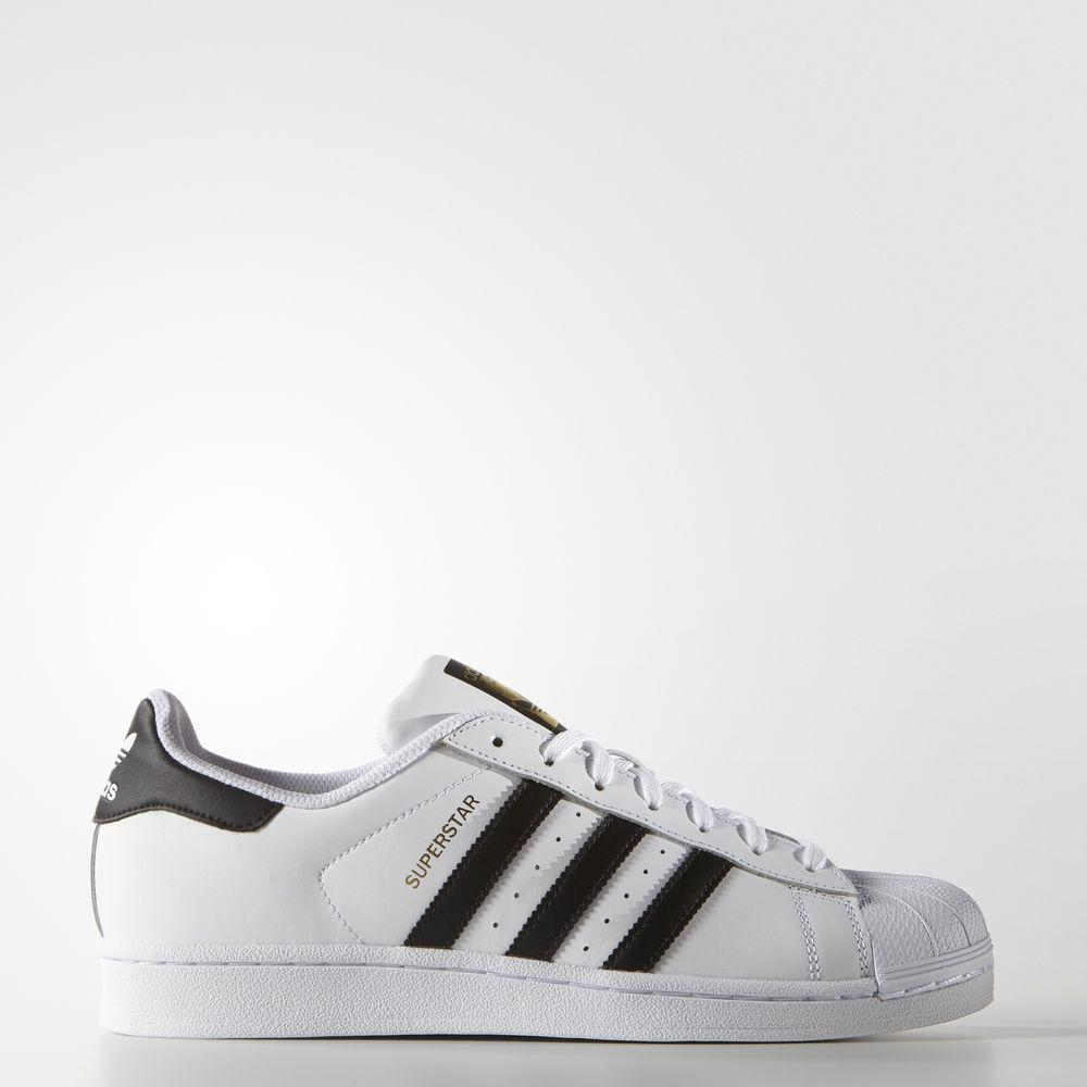 reputable site a5985 a5f94 Adidas Originals Scarpe Superstar Unisex