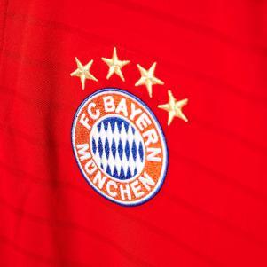 Adidas Shirt Home Bayern Monaco   16/17