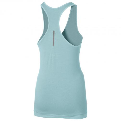 Asics Tank Top Fuze X Tank Top  Woman KINGFISHER Tifoshop