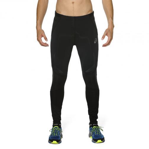 Asics Pantalone Fujitrail Tight Nero Tifoshop