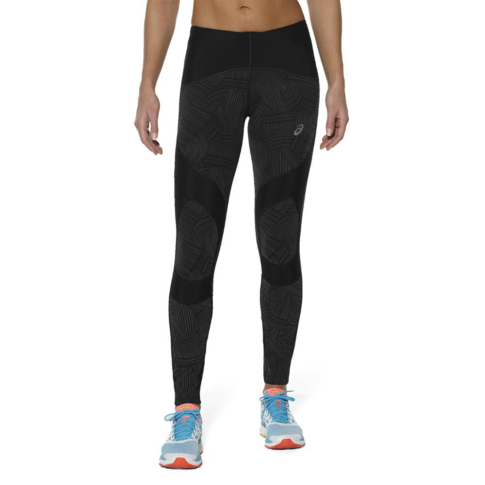 Asics Pantalone Lb Calf Tight  Donna