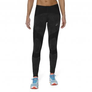 Asics Hose Lb Calf Tight  Damenmode