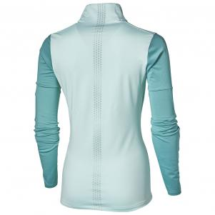 Asics Sweater Lite-show Winter Ls  Woman