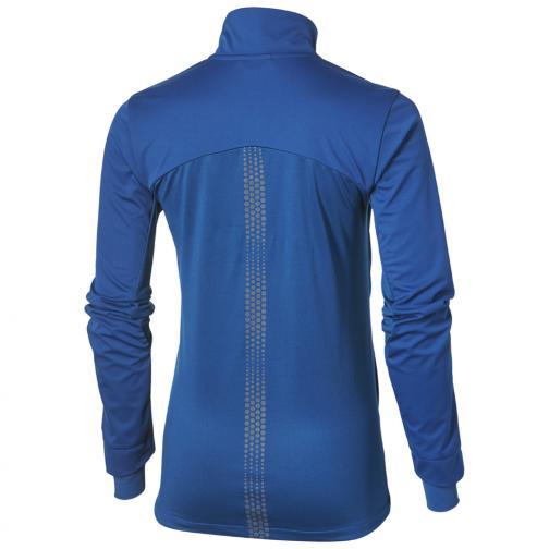 Asics Jacke Lite-show Winter Jacket  Damenmode POSEIDON Tifoshop