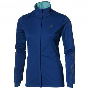 Asics Jacke Lite-show Winter Jacket  Damenmode