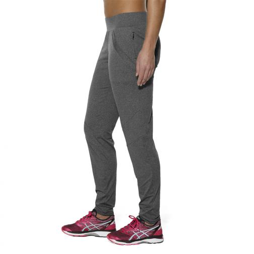 Asics Hose Thermopolis Pant  Damenmode PERFORMANCE BLACK Tifoshop