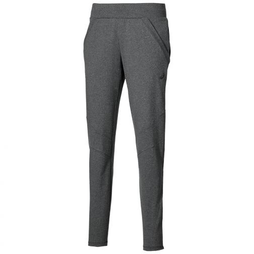 Asics Pant Thermopolis Pant  Woman PERFORMANCE BLACK Tifoshop