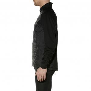 Asics Giacca Hybrid Jacket